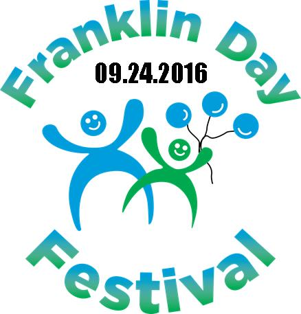 We hope we saw you at Franklin Day!