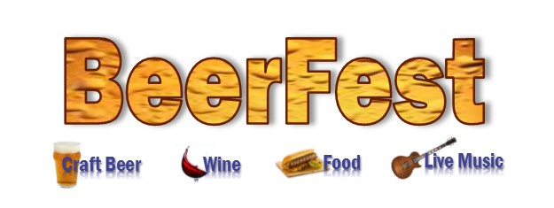 BeerFest - April 1st